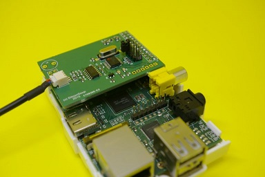 Raspberry PI Add-ons